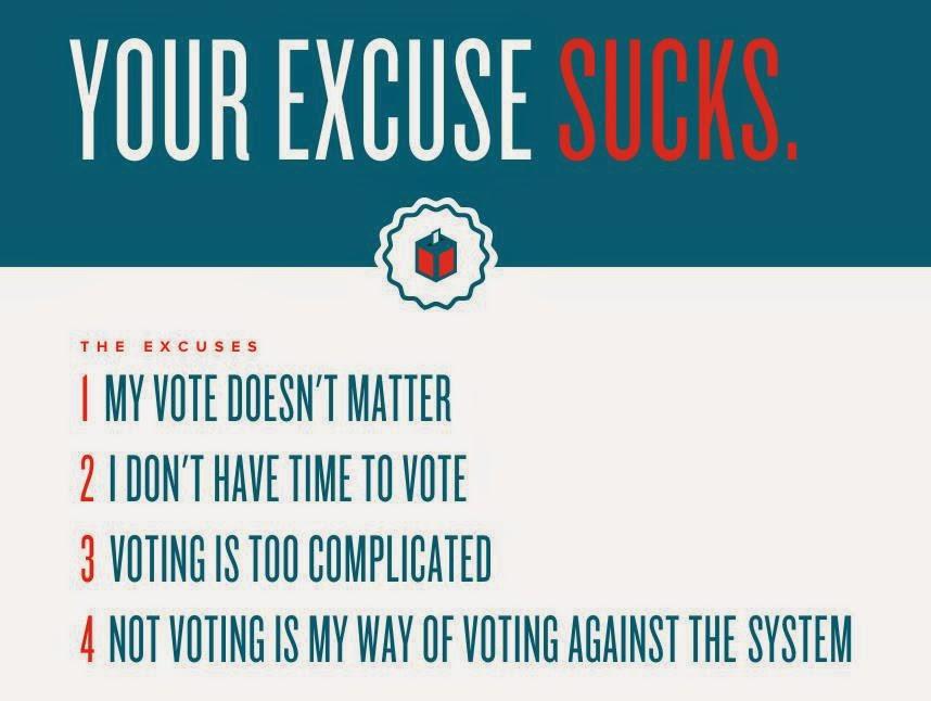 your-excuse-sucks