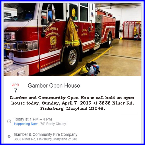 Gamber and Westminster hold a recruitment open house | Dayhoff Time
